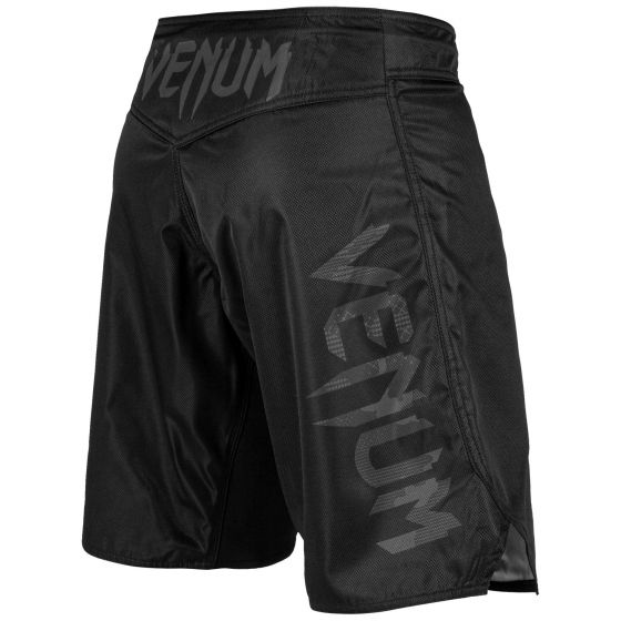 Шорты Venum Light 3.0 - Black/Dark camo