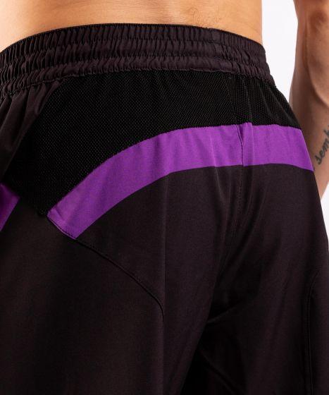 Venum NoGi 3.0 Fightshort - Black/Purple