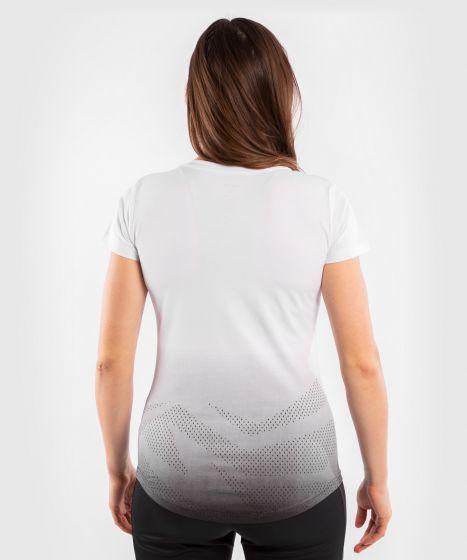 UFC Venum Authentic Fight Week 2 Women's Short Sleeve T-shirt - White