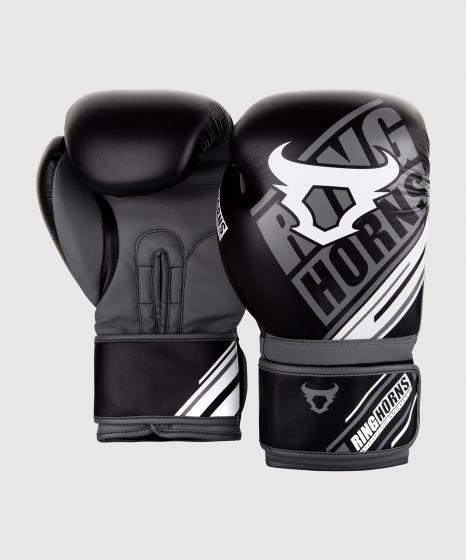 Боксерские Ringhorns Nitro – черные