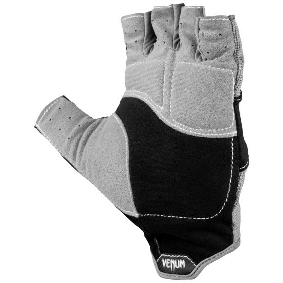 Venum Hyperlift Training Gloves - Black/Grey