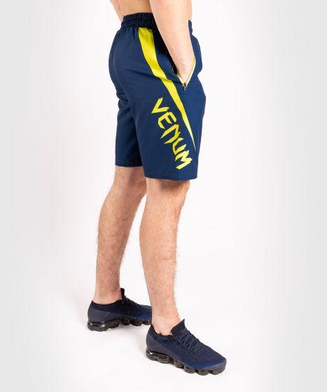 Venum Origins Training short Loma Edition Blue/Yellow