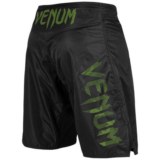 Шорты Venum Light 3.0 - Khaki/Black