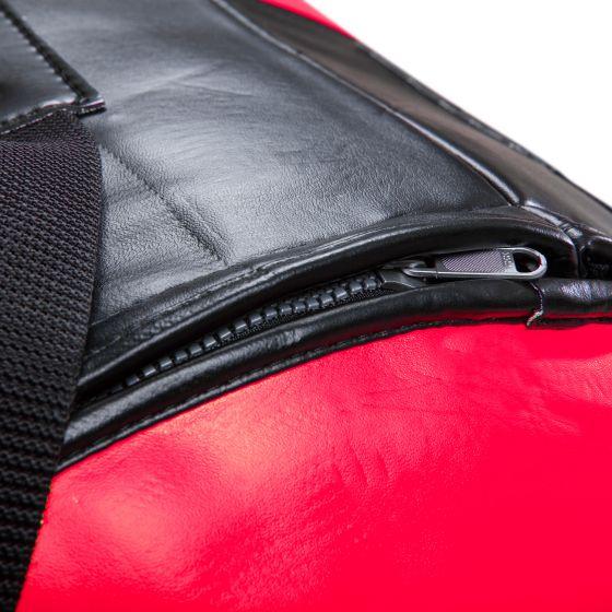 Venum Hurricane Punching Bag - 130cm - Unfilled - Black/Neo Pink