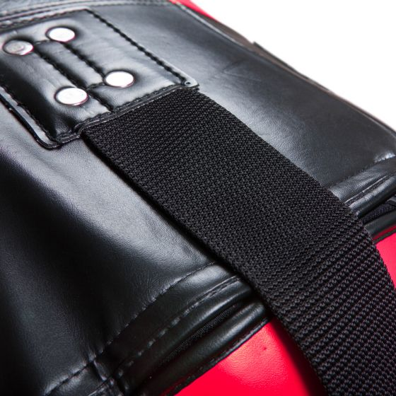 Venum Hurricane Punching Bag - 150 cm - Unfilled - Black/Pink