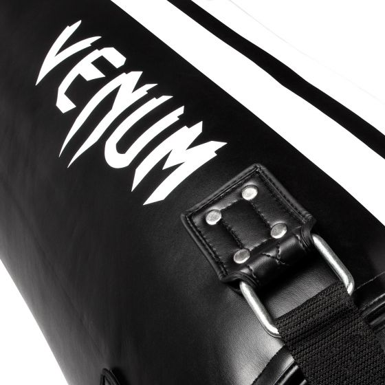 Venum Hurricane Punching Bag Black - New PU Leather - Filled - 170 cm