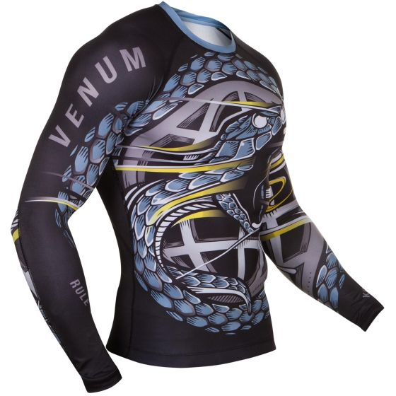 Camiseta Venum Licra RTW