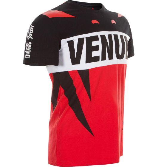Venum Revenge T-Shirt - Red