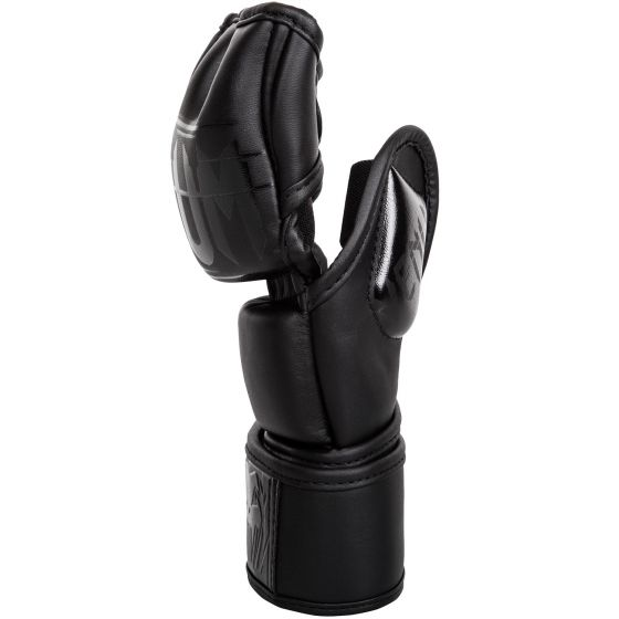 Venum Undisputed 2.0 MMA Gloves - Matte/Black