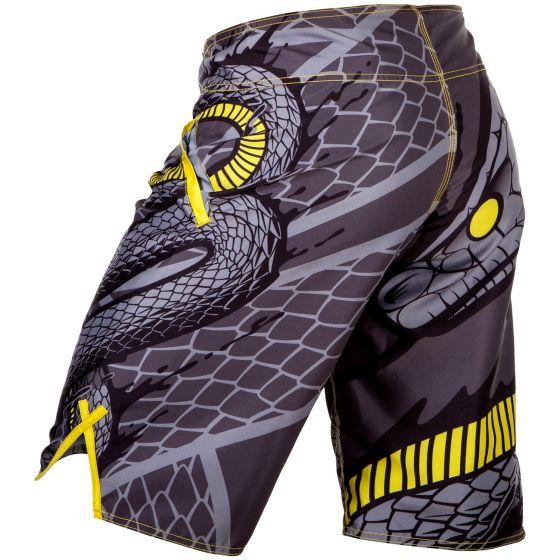 Venum Snaker Boardshorts - Yellow/Black