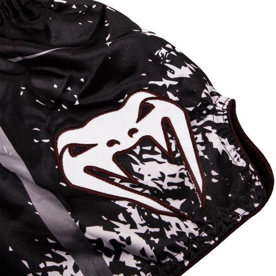 Venum Gorilla Muay Thai Shorts - Black
