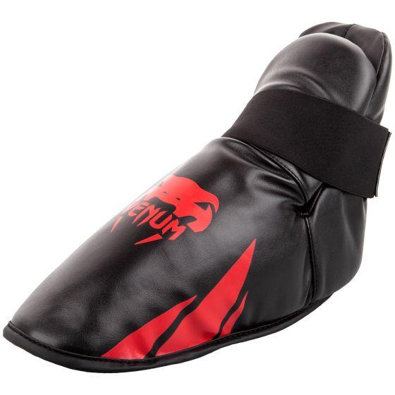 Venum Challenger Foot Gear - Black/Red