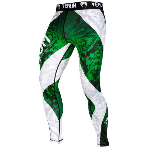 Компрессионные штаны VENUM AMAZONIA 5  - AMAZONIA GREEN