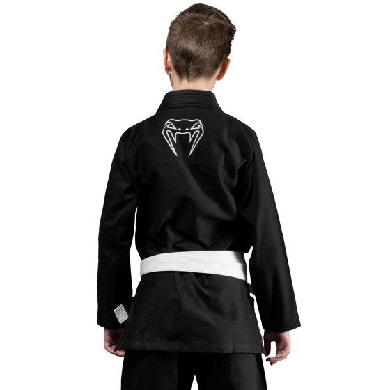 Venum Contender Kids BJJ Gi (Free white belt included)