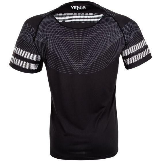 Venum Club 182 Dry Tech T-shirt - Black