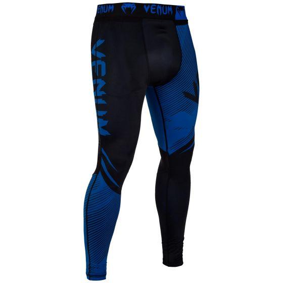 Venum NoGi 2.0 Spats - Black/Blue