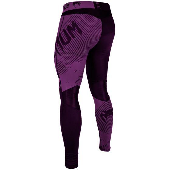 Venum NoGi 2.0 Spats - Black/Purple