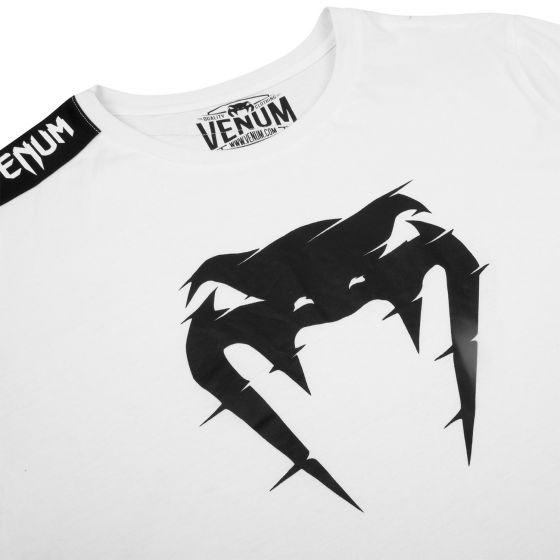 Venum Interference 2.0 T-shirt - White/Black