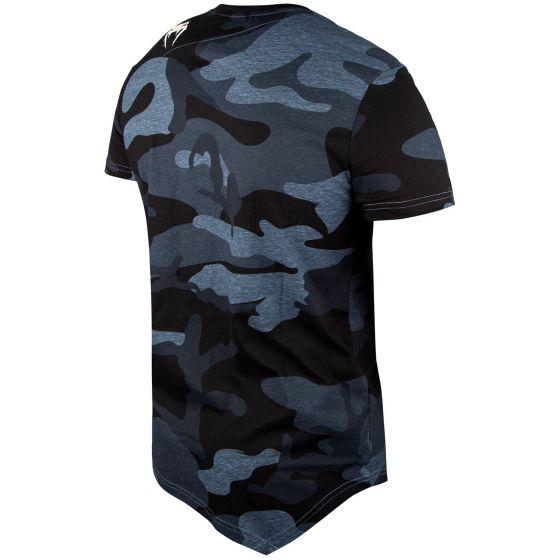 Venum Interference 2.0 T-shirt - Dark Camo