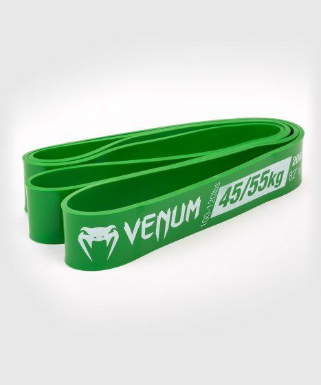 VenumChallengerレジスタンスバンド - 緑 - 100-120lbs
