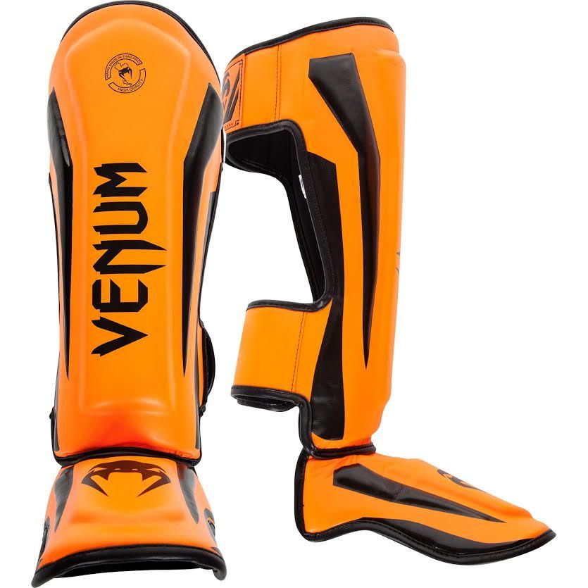 Venum Elite Standup Shin guards