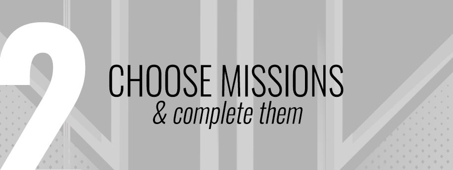 Discover the Venum Brandbassador's missions