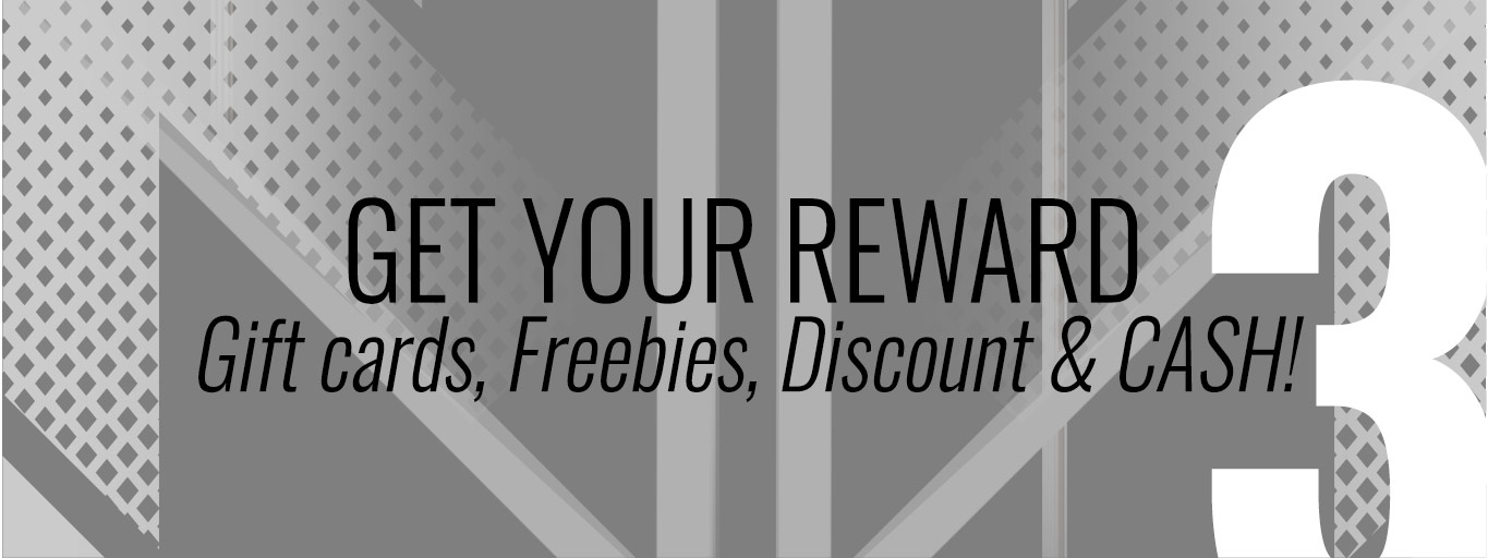 Get awesome Venum rewards