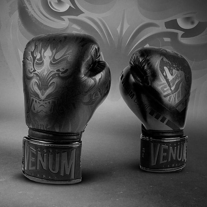 Коллекция Venum Devil