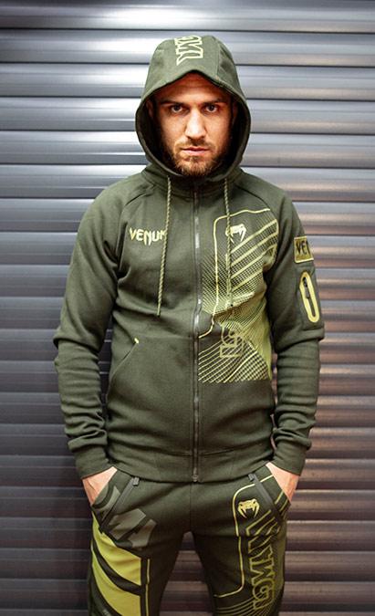 Loma Commando collection by Venum