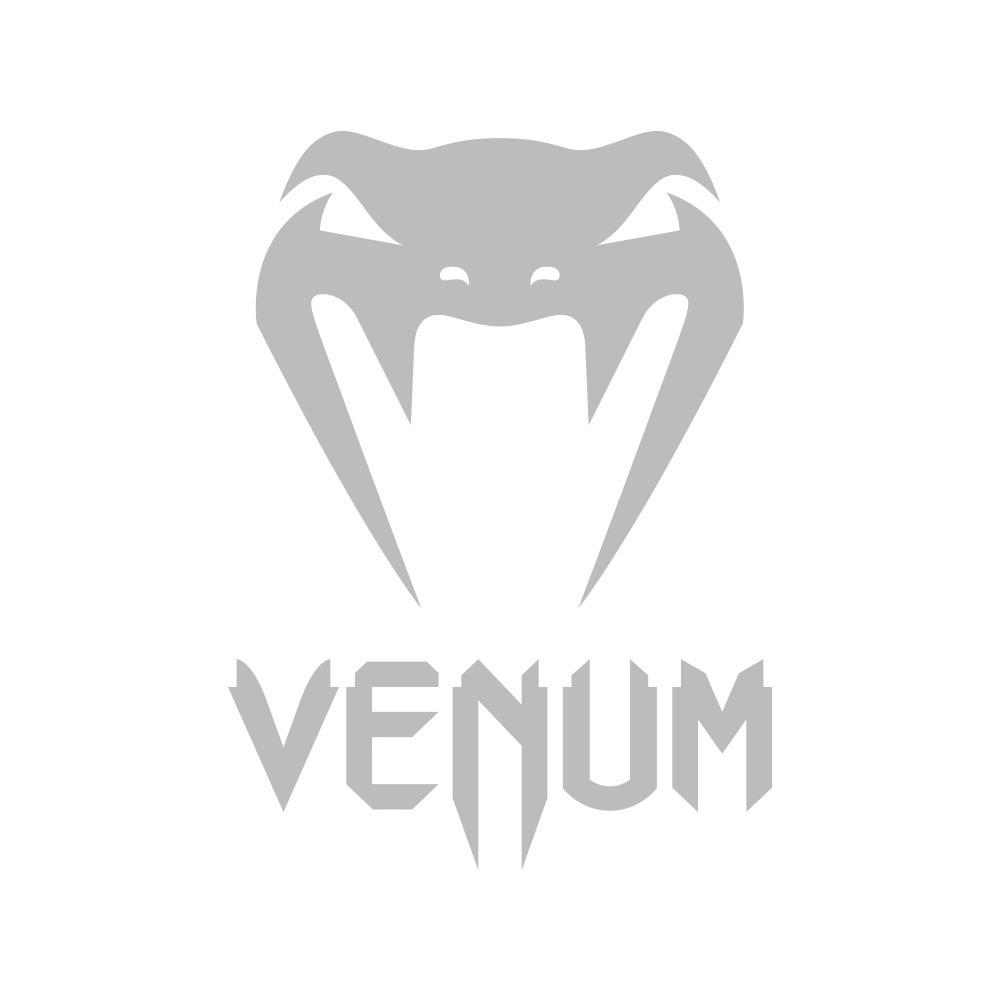 Venum Origins Bag - Medium - Black/Ice - M